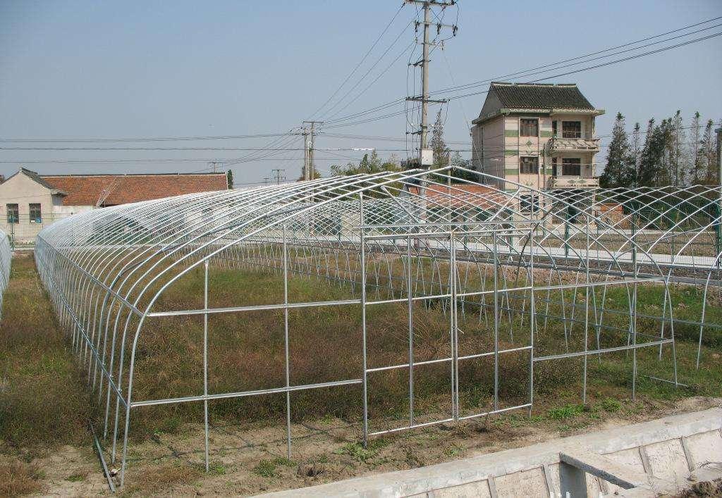 春季温室大棚建设需要注意的4个问题